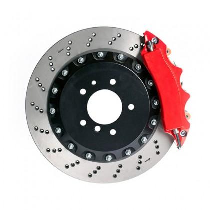 Motor Master Brake Rotor 1