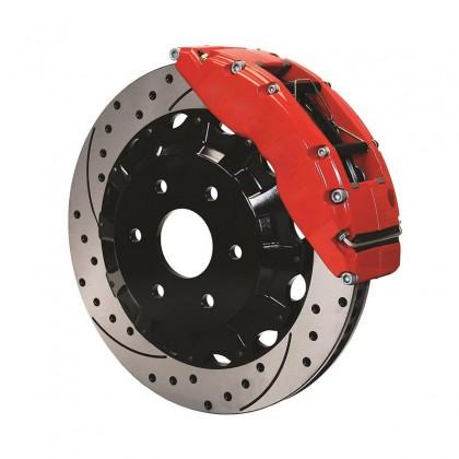 Motor Master Brake Rotor 4